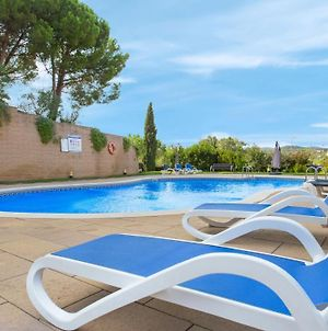 Lloret De Mar Apartment Sleeps 4 With Pool Air Con And Wifi photos Exterior