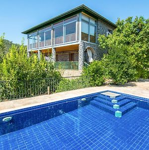 Belen Villa Sleeps 6 With Pool Air Con And Wifi photos Exterior