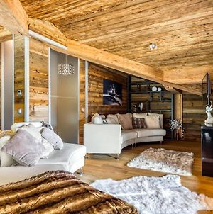 Chalet Tango Charlie In Tignes Val D'Isere photos Exterior