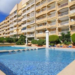 Calpe Apartment Sleeps 3 With Pool Air Con And Wifi photos Exterior