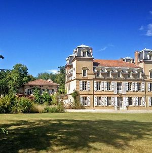 Castagnac Chateau Sleeps 18 With Pool And Wifi photos Exterior