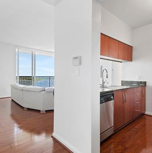 360 Oceanview Penthouse In Brickell photos Exterior
