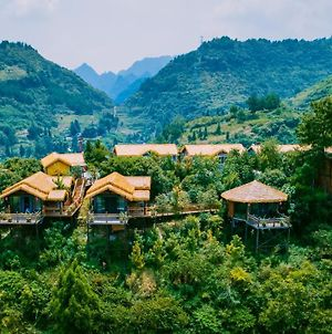 Zunyi Tongzi Wonderland Resort photos Exterior