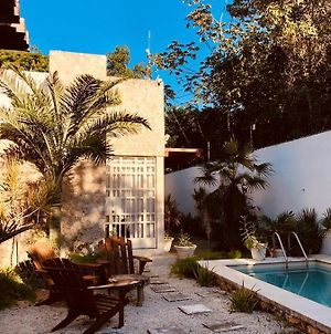Villa Gracia 2Br Stunning House With Private Pool photos Exterior