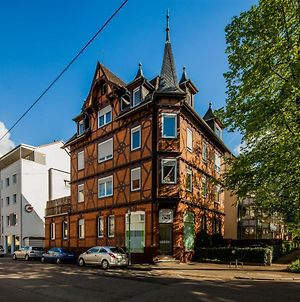 Secondhome Esslingen - Very Nice And Large Holiday Apartment Near Historic City Centre, B W1-2 photos Exterior