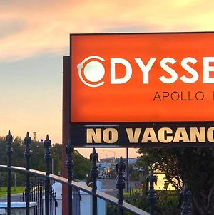 Odyssey Apollo Bay photos Exterior