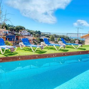 Lloret De Mar Villa Sleeps 6 Pool Wifi photos Exterior