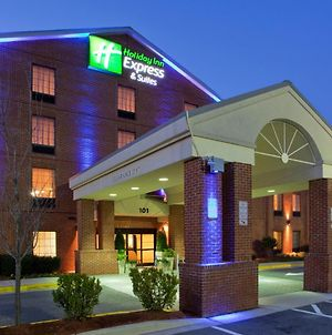 Holiday Inn Express Hotel And Suites I-95 Capitol Beltway-Largo photos Exterior
