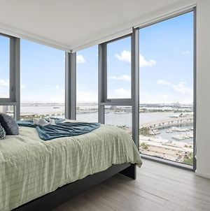 Modern Two Bedroom Near Brickell With Amazing View photos Exterior