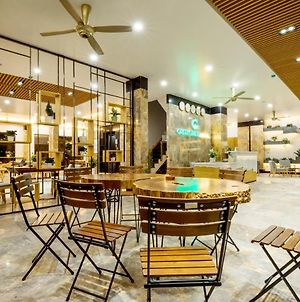 Green Tree Hotel Phu Quoc photos Exterior