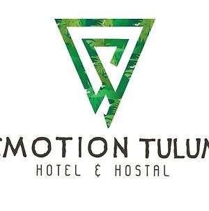 Emotion Tulum Hotel photos Exterior