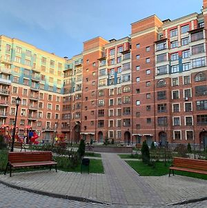 Sweet Home Apartments in Vidnom photos Exterior