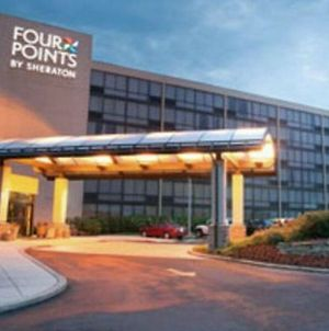 Four Points By Sheraton Scranton photos Exterior