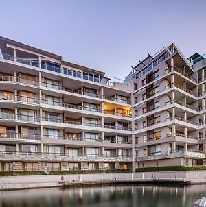 Canal Quays Luxury Apartments photos Exterior