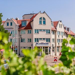 Plaza Hotel Blankenburg Ditzingen, Sure Hotel Collection photos Exterior