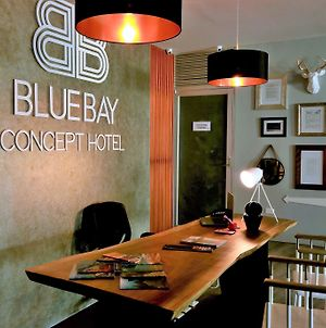 Bluebay Concept Hotel By Xarm Hotels photos Exterior
