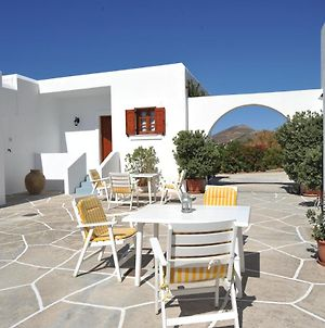Paros Reppas Apartments Livadia photos Exterior