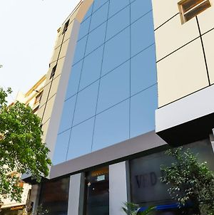 Hotel Ved Deluxe photos Exterior