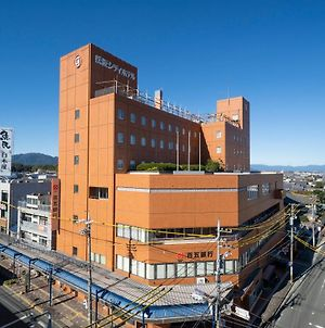 Matsusaka City Hotel photos Exterior