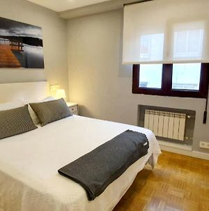 Apartment With 2 Bedrooms In Gijon, With Wonderful City View And Wifi - 500 M From The Beach photos Exterior