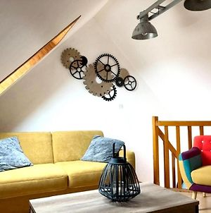 Apartment With 2 Bedrooms In Sarzeau With Wonderful Sea View Enclosed Garden And Wifi 100 M From The Beach photos Exterior