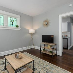 Trendy 1Br In Garden District photos Exterior