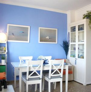 Apartment With One Bedroom In Chipiona With Wonderful Sea View Furnished Terrace And Wifi 200 M From The Beach photos Exterior