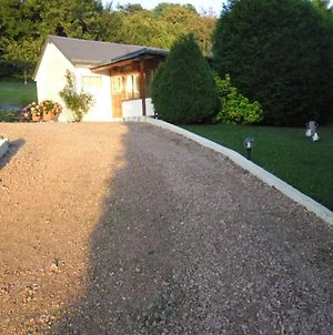 Chalet With One Bedroom In Dives Sur Mer With Enclosed Garden And Wifi 500 M From The Beach photos Exterior