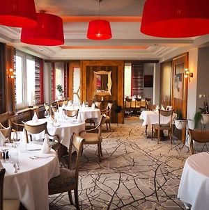 Hotel Restaurant La Couronne By K photos Exterior