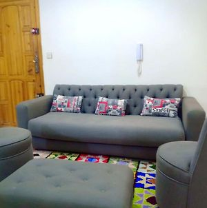 Apartment With 2 Bedrooms In Ville Nouvelle Fes With Wonderful City View Terrace And Wifi photos Exterior
