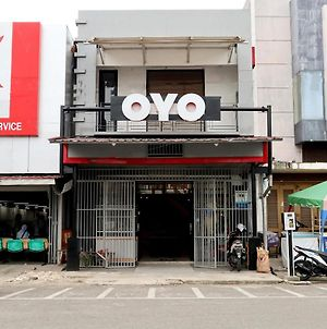 Oyo 1191 Monalisa Residence And Cafe photos Exterior