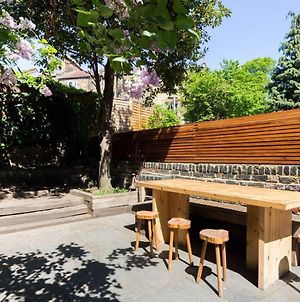 Incredible 1 Bed W Garden Near Trendy Dalston photos Exterior