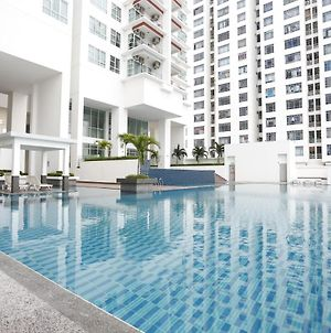 Pinnacle Tower Homestay By Home Cube photos Exterior