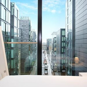 Altido Modern 2Bed With Free Parking In The Iconic Quartermile photos Exterior
