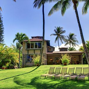 Halama Hale Private Home By Coldwell Banker Island Vacations photos Exterior