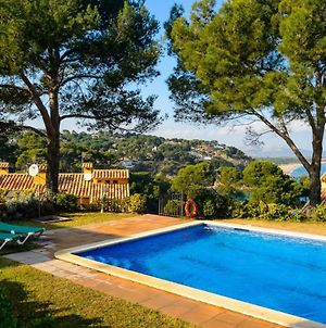 Begur Villa Sleeps 8 Pool photos Exterior