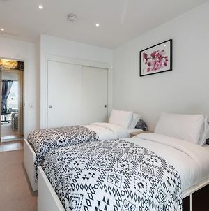 Chic & Modern 1Bed Apt In Elephant And Castle photos Exterior