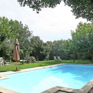 Spacious Mansion In Grignan With Swimming Pool photos Exterior