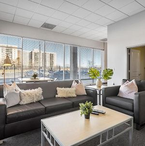 Spacious Suite Just Steps Away From Slu photos Exterior