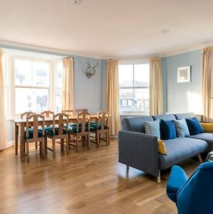 Spacious Stylish Flat In Heart Of North Laines photos Exterior