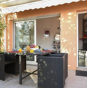 Sunny Flat With Terrace And Parking Close To Beaches In Anglet - Welkeys photos Exterior