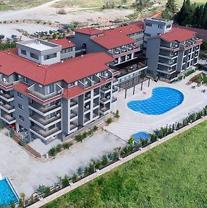 Hierapark Thermal Hotel Pamukkale photos Exterior