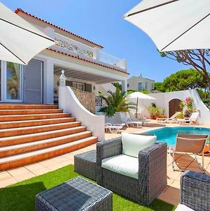 Vale Do Lobo Villa Sleeps 8 Pool Air Con T607951 photos Exterior