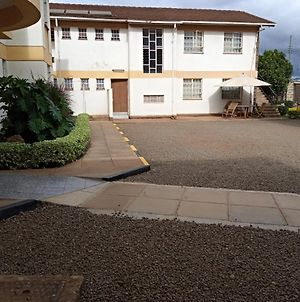 Thika Guest House, Hostel And Conference Centre photos Exterior
