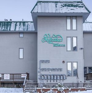 Alyeska North #400 photos Exterior