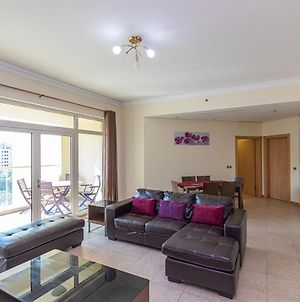 2Br Luxury Deluxe Apartment-Palm Jumeirah - Beach Access 2 Adults And 2 Kids photos Exterior