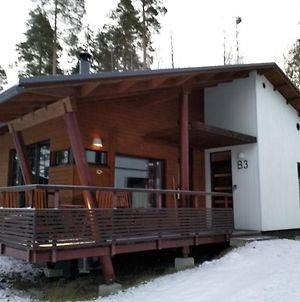 Imatra Spa & Golf Villa photos Exterior