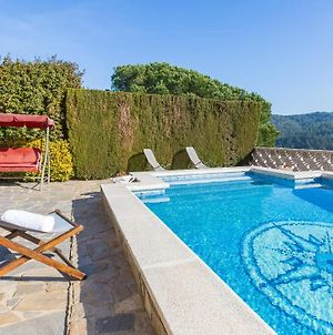 Caules Villa Sleeps 8 With Pool And Wifi photos Exterior