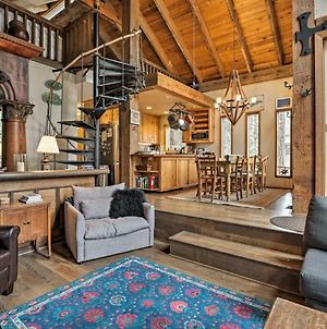 Deluxe Donner Lake Hideaway Less Than 7 Mi To Sugar Bowl! photos Exterior
