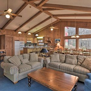 Large Cabin Hike And Ski The Blue Ridge Mtns! photos Exterior